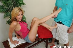 Alexis Fawx - Alexis Fawx Magical Feet Action (Thumb 98)