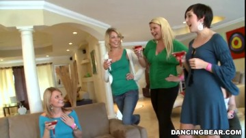 Amateurs - Jordan's Divorcerette Party