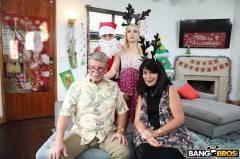 Anastasia Knight - Blonde And The Naughty Santa Christmas Special (Thumb 57)