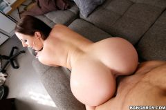 Angela White - Angela White's 32 double g tits are breathtaking (Thumb 208)