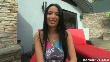 Anissa Kate - Anal Fucking At It's Finest!