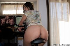 Anissa Kate - Beautiful Latina fucked in the ass (Thumb 48)