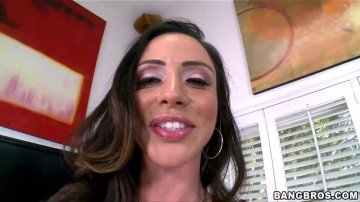 Ariella Ferrera - Big Tits Milf Multiple Orgasms!