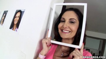 Ava Addams - Ava Addams is Picture Perfect!