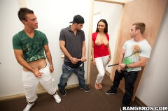 Bethany Benz - 3 Dicks 1 Benz!! (Thumb 06)