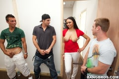 Bethany Benz - 3 Dicks 1 Benz!! (Thumb 09)