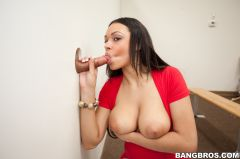Bethany Benz - 3 Dicks 1 Benz!! (Thumb 30)