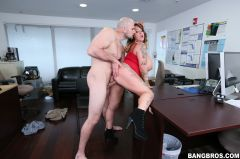 Brandy Talore - After Hours Fun With Brandy Talore (Thumb 96)