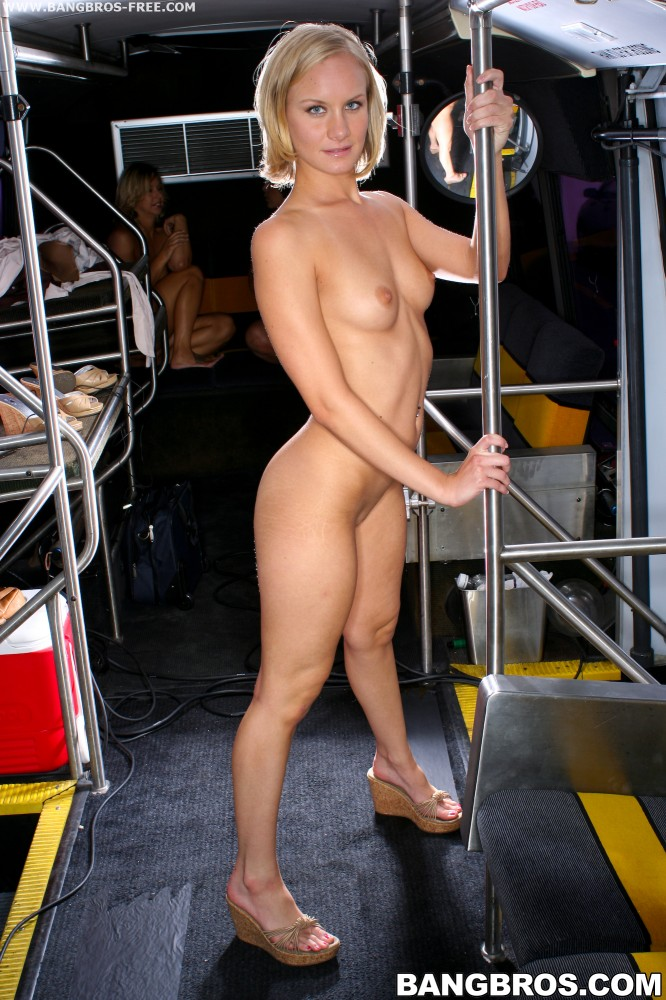 Bangbros 'Ass and Titties On The BangBros Party Bus!' starring Brianna Beach (photo 463)