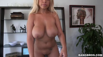 Bridgette B - Step-Mom Shows The Step-Daughter How To Fuck!