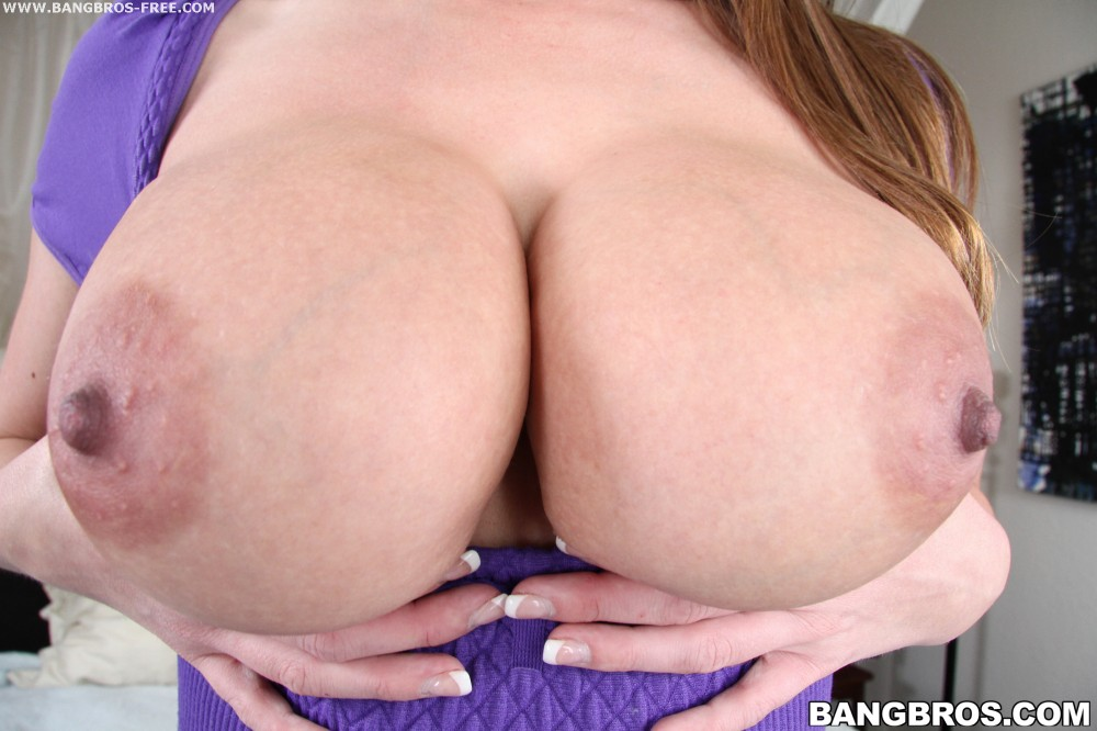 Bangbros 'Pussy Pounding!' starring Brooklyn Chase (photo 128)