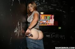 Girlz carmen Gloryhole