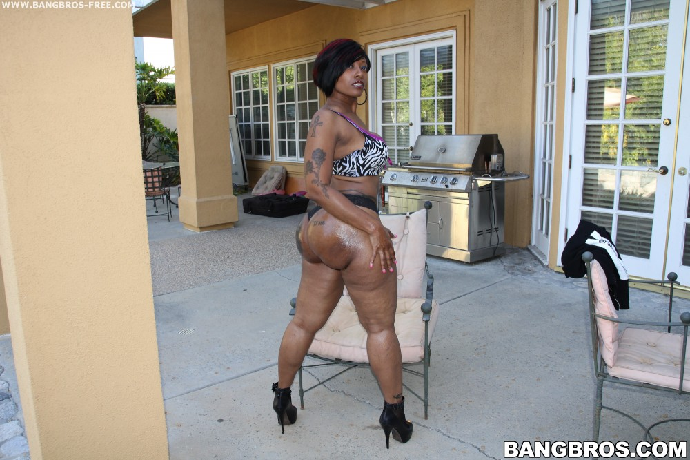 Bangbros 'Cherokee The One And Only' starring Cherokee (photo 66)