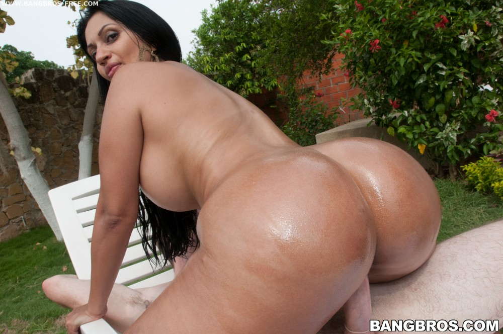 Bangbros colombian cielo videos free bangbros colombian