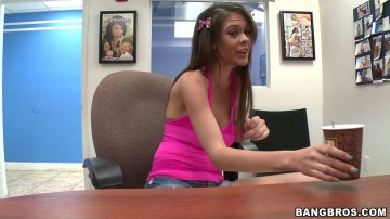 Cindy Jones - A Fuck Scheduled For 3