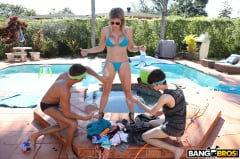 Cory Chase - Stepmom Turns Wet Dreams Into Reality (Thumb 128)
