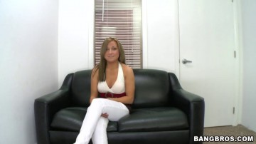 Daisy - She'll become a sex addict soon