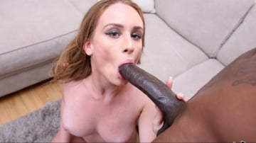 Daisy Stone - Anal With 45inch Ass And A Huge Black Cock