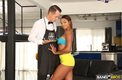 Harley Dean - Harley Making the Butler's Day (Thumb 01)