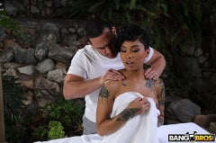 Honey Gold - Perfect Massage Ends With A Load (Thumb 88)