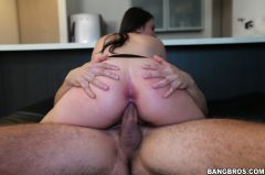 Ivana Bolivar - Ivana Comes Back For More (Thumb 48)
