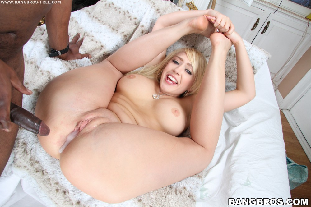 Bangbros 'Kagney Linn Massively Dicked Down' starring Kagney Linn Karter (photo 231)