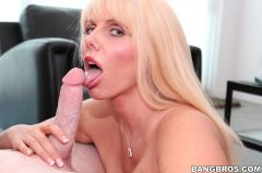 Karen Fisher - Rocking Karen Fisher's Boat! (Thumb 35)