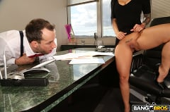 Katrina Jade - Fucking Hard To Clean Up My Taxes (Thumb 114)