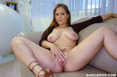 Kaylee Sanchez - Big Tits And A Fat Juicy Pussy to Fuck! (Thumb 54)