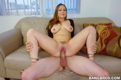 Kaylee Sanchez - Big Tits And A Fat Juicy Pussy to Fuck! (Thumb 81)