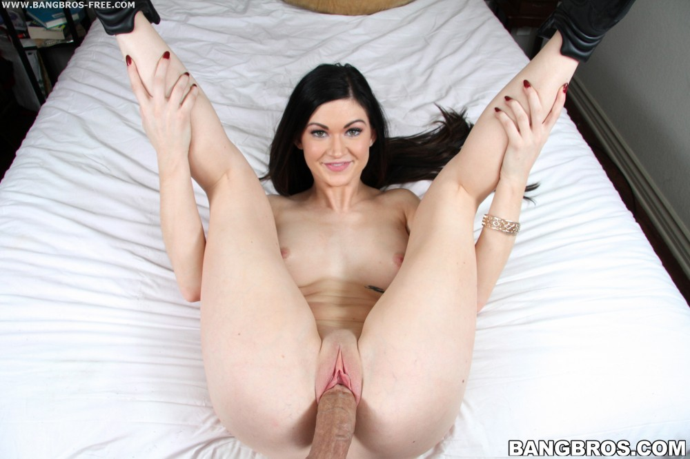 Bangbros 'Nominated Best Pussy!' starring Kendall Karson (photo 286)