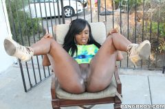 Layton Benton - Ebony Ass Is The Best Ass! (Thumb 108)