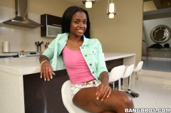 Lexxi Deep - Sweet 18 Year Old Ebony Ass (Thumb 01)