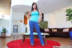 Lisa Ann - Anal with Lisa Ann (Thumb 01)