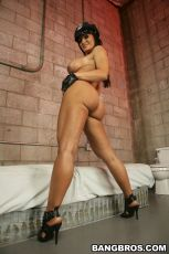 Lisa Ann - Lisa Anns Jail Time (Thumb 345)