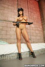 Lisa Ann - Lisa Anns Jail Time (Thumb 368)