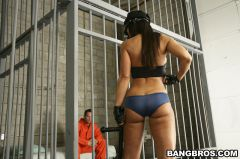 Lisa Ann - Lisa Anns Jail Time (Thumb 391)