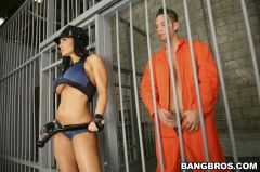 Lisa Ann - Lisa Anns Jail Time (Thumb 483)