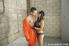 Lisa Ann - Lisa Anns Jail Time (Thumb 552)
