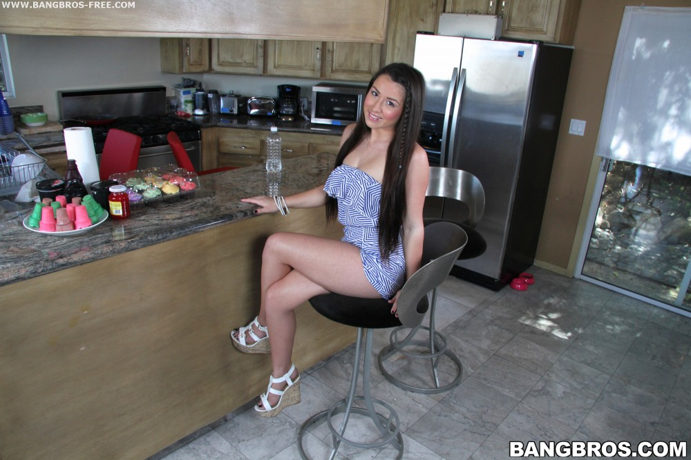 Bangbros 'ASS of the Year' starring Lola Foxx (photo 1)