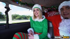 Maddie Winters - Xmas Special With A Sexy Elf (Thumb 288)