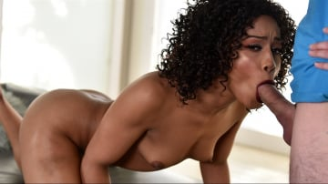 Misty Stone - StepSon Fucks His Way Out Of Punishment