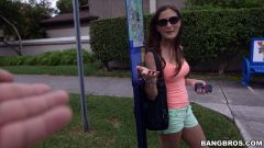 Molly Jane - Snagged a big tit white girl in town (Thumb 66)