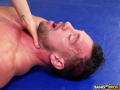 Nicole Aniston - Creampie During A Hard Work Out (Thumb 468)