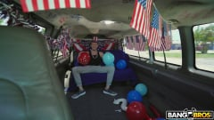Stella Raee - 4th of July Celebration on The Bus (Thumb 01)