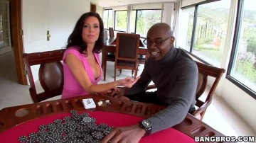 Veronica Avluv - Veronica Avluv likes Monster Dick