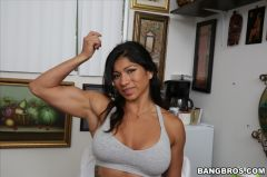 Xo Rivera - 100 Dick Squats (Thumb 85)