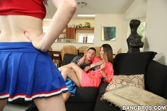 Zoe Parker - StepMom Threesome! (Thumb 33)