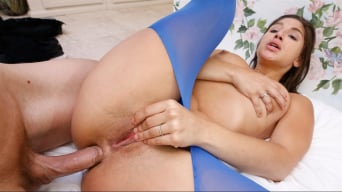 Abella Danger in 'Abella Danger's Anal Afternoon'