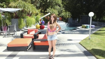 Alexa Nicole in 'Alexsa Nicole The Perfect Latina!'